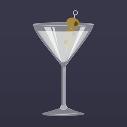 The Mixologist Sticker Pack