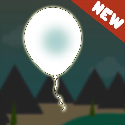 Hello Rising Balloons 2018 Icon