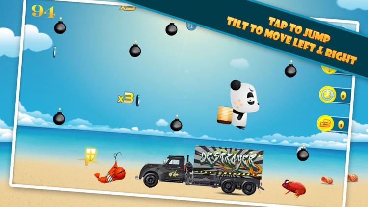 Fortune Panda 2 - Fun Arcade