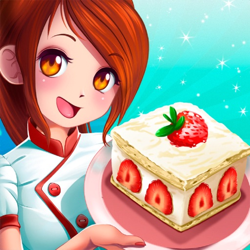 Dessert Chain: Cooking Story iOS App