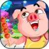 粉红小猪美食小吃—最爱烹饪下厨房儿童游戏