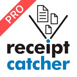 Receipt Catcher Pro app