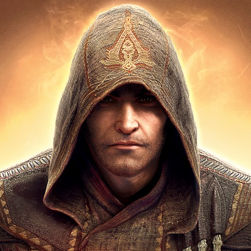 Download Assassin's Creed Identity free for iPhone, iPod and iPad