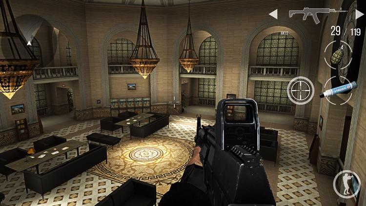 Modern Strike Online — FPS gun shooter screenshot-3