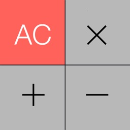 Calculator for iPad - iCalc