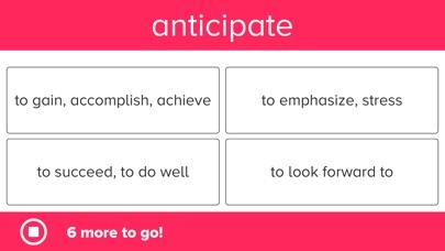 Screenshot #7 for 6th Grade Vocabulary Prep
