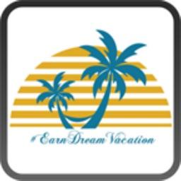 Earn Dream Vacation