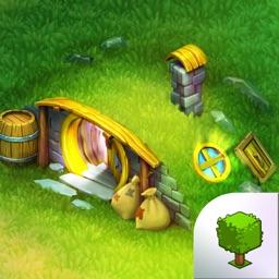 Farmdale - Magical world family farm