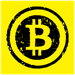 Bitcoin Clan Ticker - Track trade price from your menu bar!