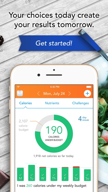 Lose It! – Calorie Counter and Weight Loss Tracker App ...