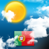 Weather for Portugal