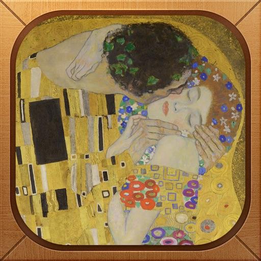 Gustav Klimt Artwork