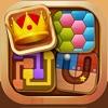 Puzzle King™ - iPadアプリ
