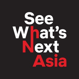 See What's Next Asia