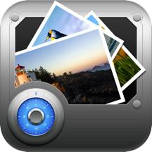 照片保险柜 - 密码锁住照片和视频 专业版