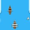 海上帆船比赛 - 经典益智游戏