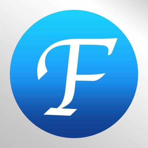 TTF Font Browser