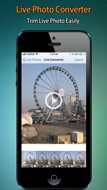 Lively - Live Photo Converter