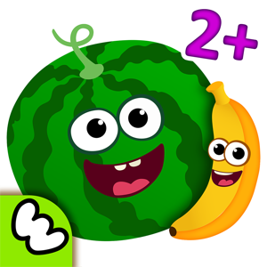 Learning Games 4 Kids Toddlers Education app