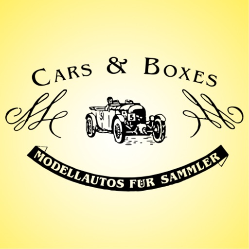 cars-and-boxes.de Modellautos icon