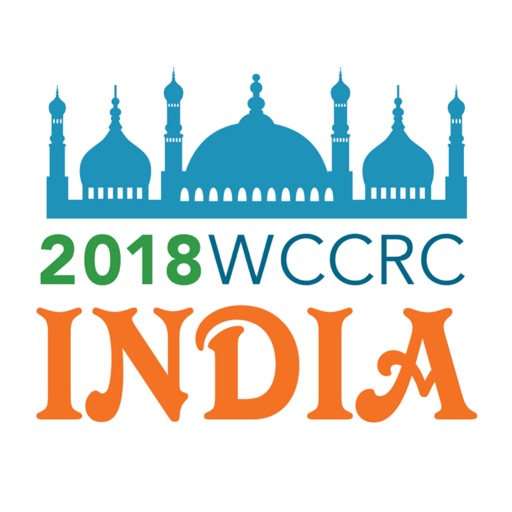 11th WCCRC 2018