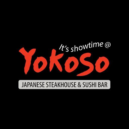 Yokoso icon