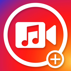 Add Background Music To Video app
