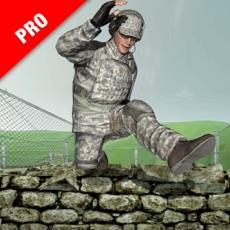 Activities of Extreme Commando Training Pro