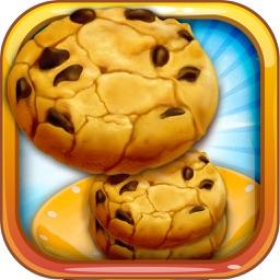 Cookie Tower: Oven Break