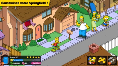 download Les Simpson™: Springfield apps 3