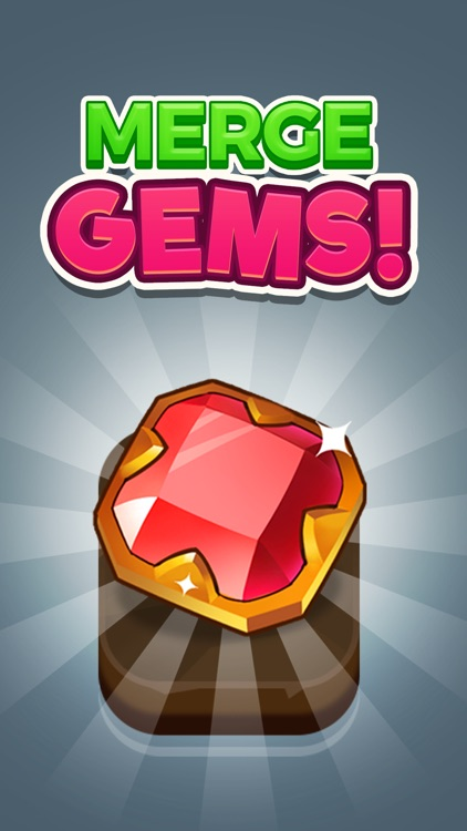 Merge Gems! screenshot-4