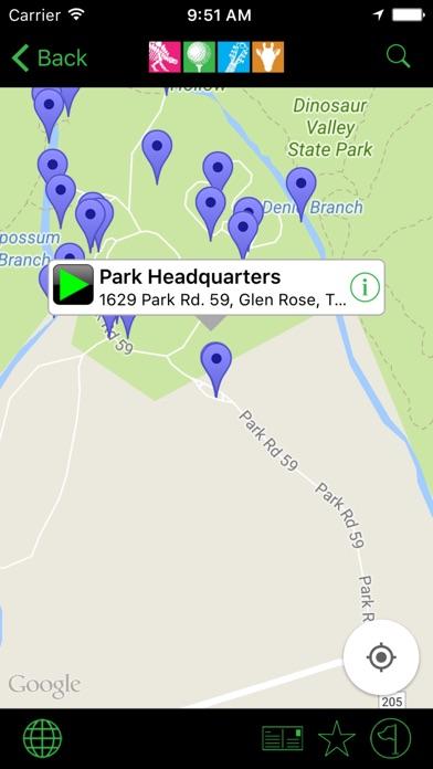 Explore glen rose texas app price drops screenshot 9 for explore glen rose texas ccuart Images