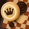 Checkers by SkillGamesBoard - iPadアプリ
