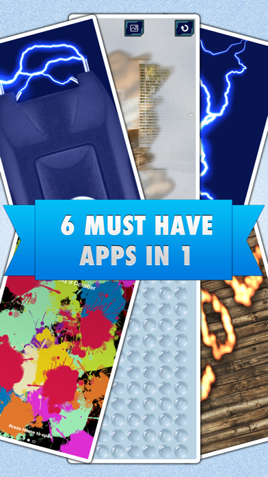 AppFusion – 6 in 1! 1