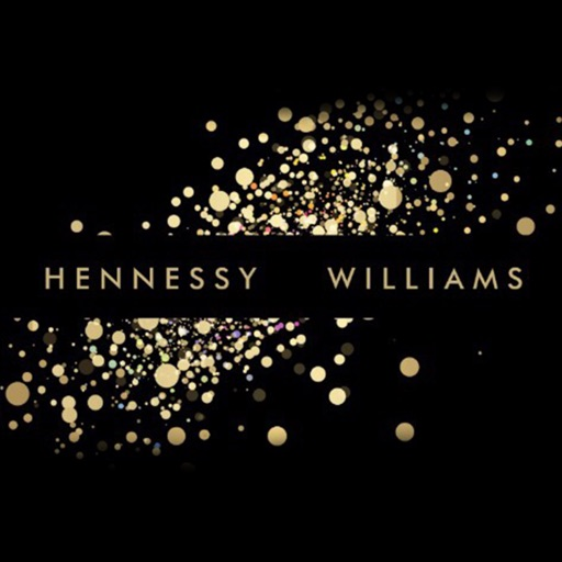 Hennessy Williams