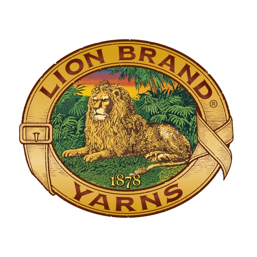 Lion Brand Yarn Studio iOS App
