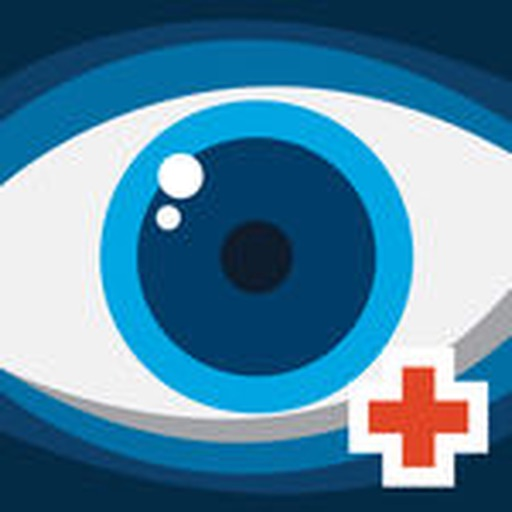 Eye Trainer App