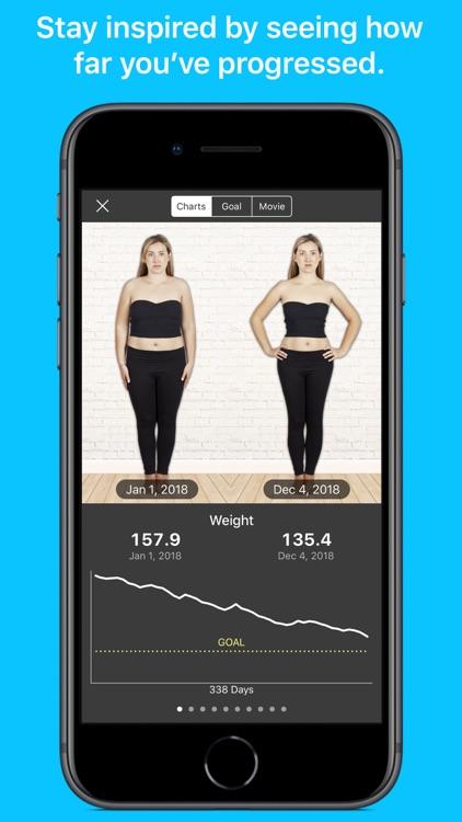 My Body Metrics screenshot-3