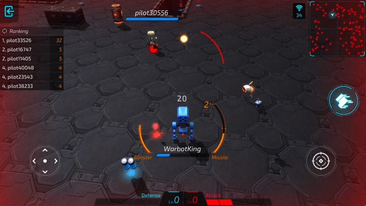 warbot.io screenshot-2