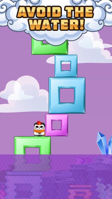 Landslide Ninja screenshot 3