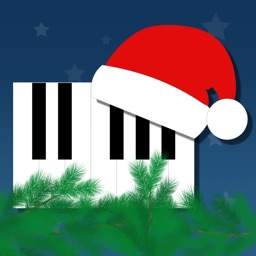 Christmas Piano for Beginners
