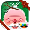 Toca Hair Salon - Christmas - iPadアプリ