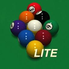 Activities of Virtual Pool Lite