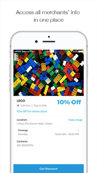 Screenshot for Golootlo in Pakistan App Store