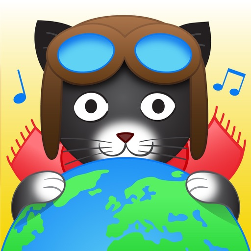 Jazzy World Tour - Learn Music