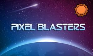 Pixel Blasters