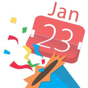 Countdown‼ Lifestyle app