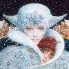 Snow Queen - Timecode