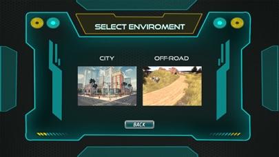 Drift Simulator: C63 AMGのおすすめ画像2
