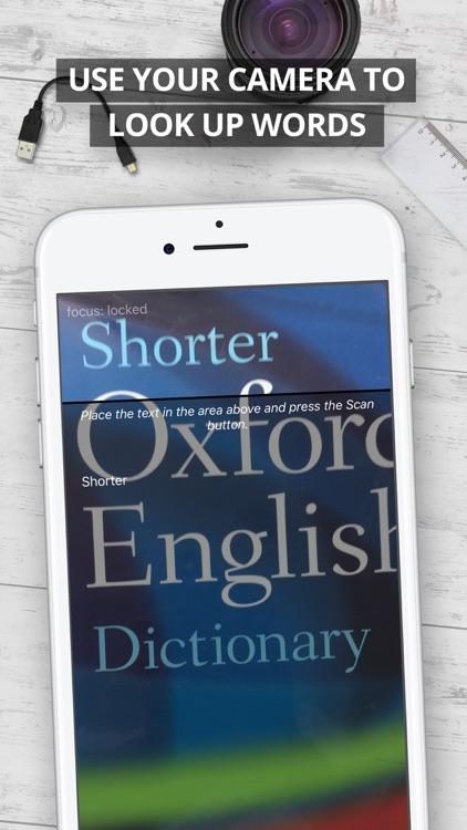 Oxford English Dictionary 2018 screenshot-4